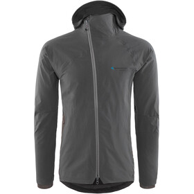 Klättermusen Vanadis Jacket Men Dark Grey